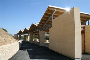 cardin gabriel architectes socio culturel With plan de petite maison 13 cardin gabriel architectes petite enfance