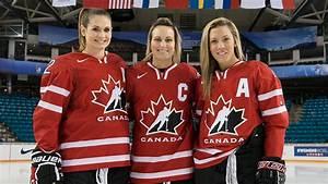 Team Canada | Canada's National Women's Hockey Team