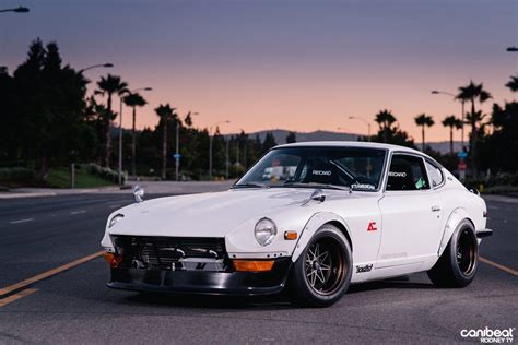 Datsun 240zg by Datsun 240z Wallpapers Wallpaper Cave