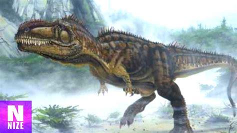 giganotosaurus der staerkste dinosaurier youtube