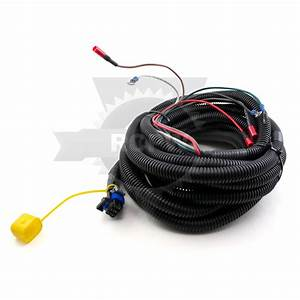 Buyers 3002534 Wiring Harness For Hopper Spreaders   57 36
