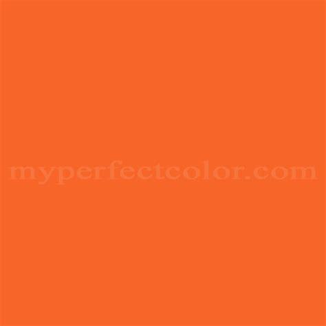 what paint color matches orange color your world 56yr28 778 orange match paint