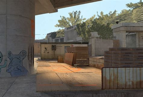 csgo overpass  cssource counter strike source maps