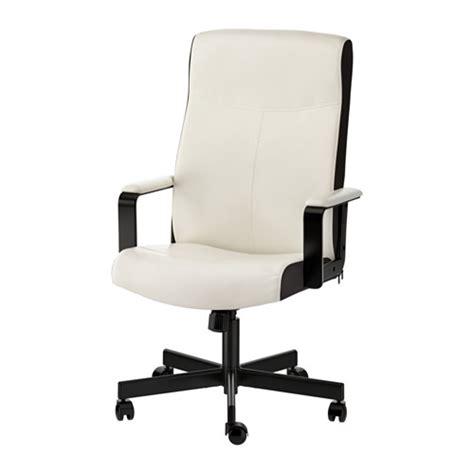 ikea white desk chair millberget swivel chair kimstad white ikea