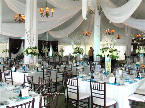 wedding tents wedding decor toronto a clingen wedding event design