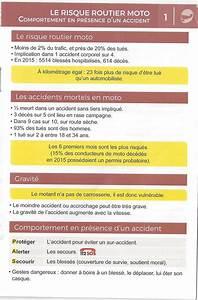 Fiche Moto 12 : fiche 1 le risque routier moto l 39 acad mie des permis ~ Medecine-chirurgie-esthetiques.com Avis de Voitures