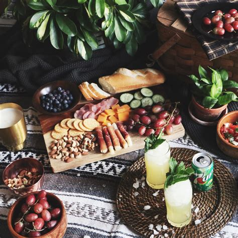 Indoor Picknick by How To Host An Indoor Picnic A 1 000 Giveaway Closed