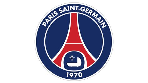PSG logo and symbol, meaning, history, PNG