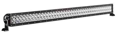 50 inch light bar black oak led 50 inch d series led light bar review