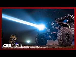 Baja Designs Knock Off Wow The Baja Designs Laser Lights Turn Night Into Day For