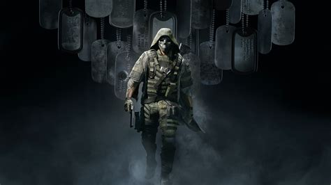 wallpaper tom clancys ghost recon breakpoint