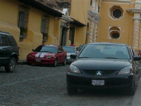 vehicles  guatemala