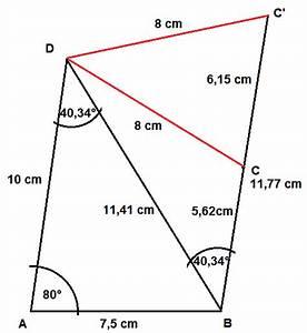 Arccos Berechnen : trapez trapez ermitteln sie rechnerisch die l nge der strecke bc mathelounge ~ Themetempest.com Abrechnung