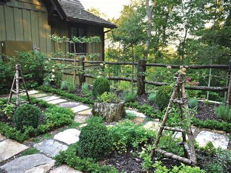 kitchen garden ideas photos hgtv
