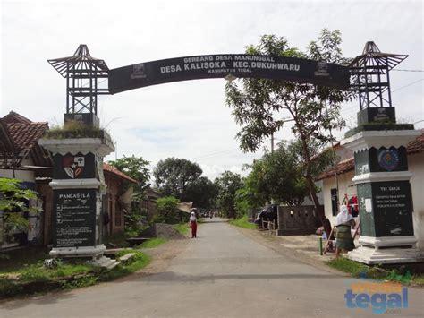 menggagas wisata sejarah  budaya  kabupaten tegal