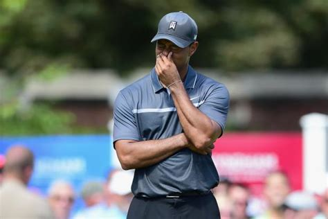 Tiger Woods at 40 evokes memory of Willie Mays at end of ...