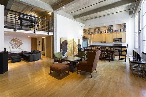 expansive san francisco loft  sale