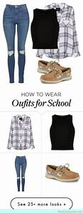 Cute outfits to wear to school u2013 Watch out Ladies