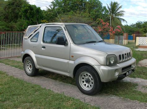 Suzuki Jeep For Sale by 2002 Suzuki Jeep For Sale