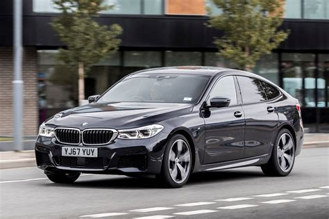 Bmw 6 Series by Bmw 6 Series Gt Review Parkers