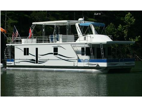 Used Pontoon Boats Raystown Lake by Houseboat New And Used Boats For Sale In Pennsylvania