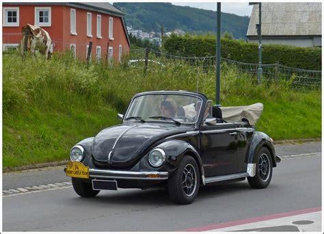 vw käfer cabrio vw k 228 fer 1303 bj 1978 cabrio nahm auch an der rotary
