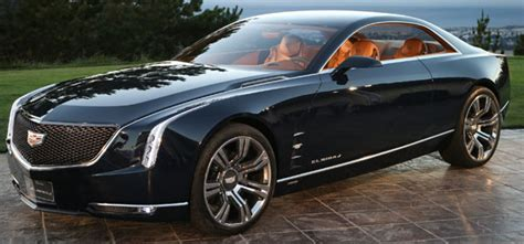 Cadillac 060 Times  060 Times