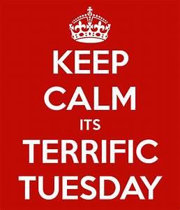 Terrific Tuesday Quotes. QuotesGram  Tuesday