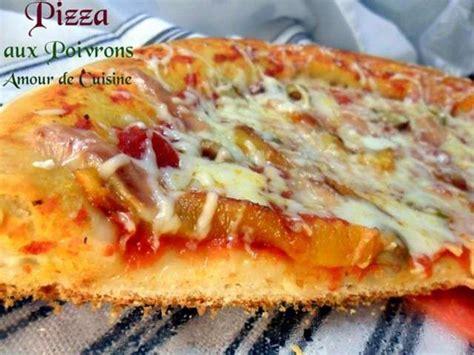 amour de cuisine pizza recettes d 39 amuse bouche