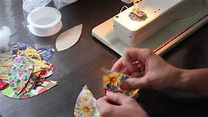 Osterdeko Selber Nähen : ostereier n hen osterdeko selber machen kostenloses schnittmuster youtube ~ Watch28wear.com Haus und Dekorationen