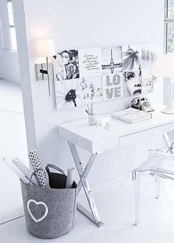 summer essentials fieltro gris oficina en casa