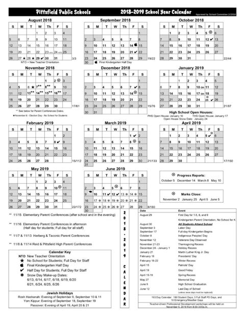 board education calendar style education ezyimagesco