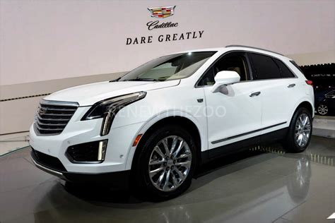 2019 Cadillac Releases by 2019 Cadillac Xt7 Price Specs Release Date 2019 2020