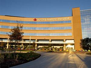 Kids With Ebola, Bird Flu Or TB? Texas Children's Hospital ...