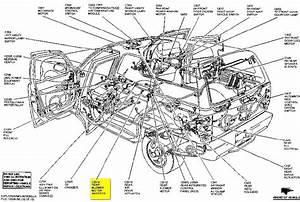 33 2013 Ford Escape Body Parts Diagram