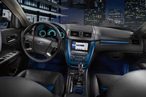 ford fusion  pics gallery