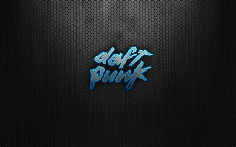 Daft Punk Logo Wallpapers