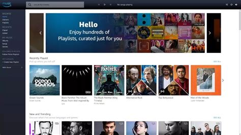 amazon music prime web website india ios android tv saavn offline wynk gaana tough preview beat downloads going why goes