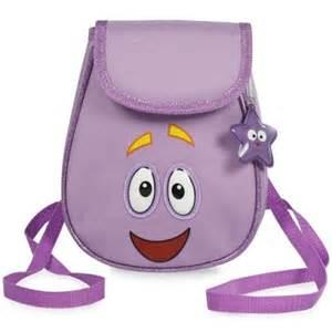 Dora the Explorer Mini Backpack