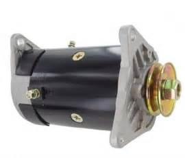 Starter Generator Ez Go Turf Cart Workhorse 1200 800 Lx