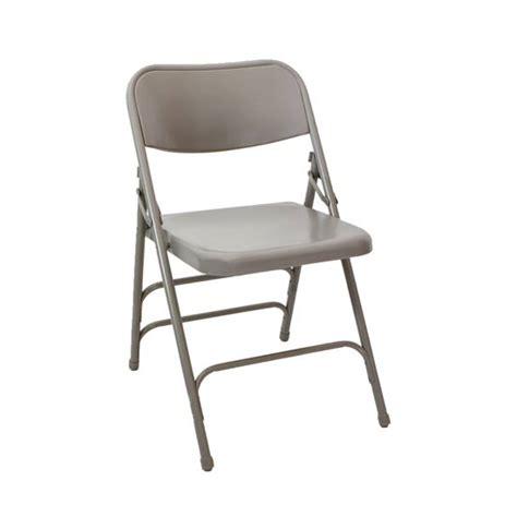 all steel gray folding chair bar restaurant furniture