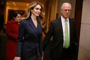 Hope Hicks to resign as White House communications ...