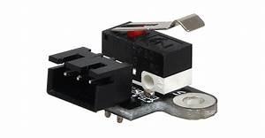 Lerdge 3d Printer Kits Endstop Mechanical Limit Switch