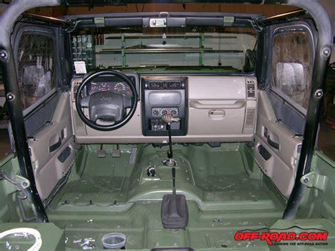 jeep j8 interior jeep j8 interior www pixshark com images galleries