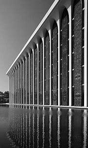 NWNL_BW_04   Arquitetura brasileira, Arquitetura ...