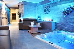 Hotel Pas Cher Mulhouse : r ves d 39 eau spa privatif ~ Dallasstarsshop.com Idées de Décoration