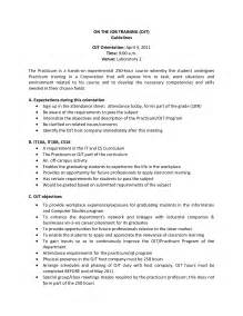 resume format for ojt information technology students should know resume format resume format for ame students