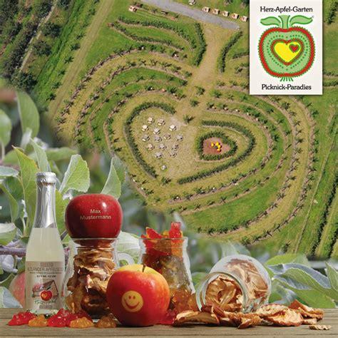Miete Für Den Herz Apfel Garten Für 3 Führung Im Herz Apfel Garten Mit Kostproben Der
