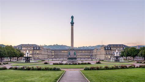 Experience In Stuttgart Germany By Juliane Erasmus