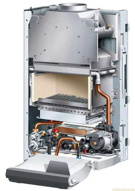 Индукционные котлы отопления — принцип действия и технические характеристики